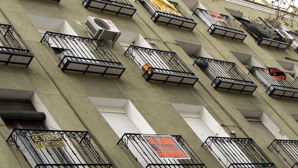 La firma de hipotecas para comprar viviendas sube tras siete años de descensos