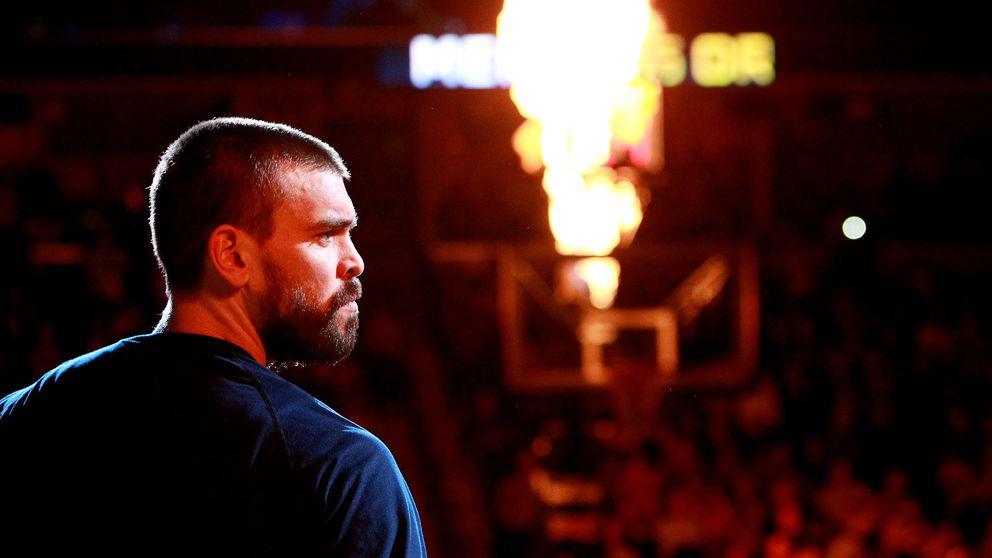 Randolph salva a Memphis, abucheados por su público ante el peor equipo NBA