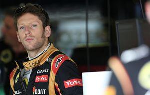Grosjean, tras llamar a McLaren, se queda en Lotus y 'cierra' a Sainz Jr