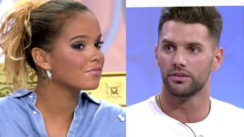 Albert Barranco ('Supervivientes 2020') y Gloria Camila: todo sobre su affaire