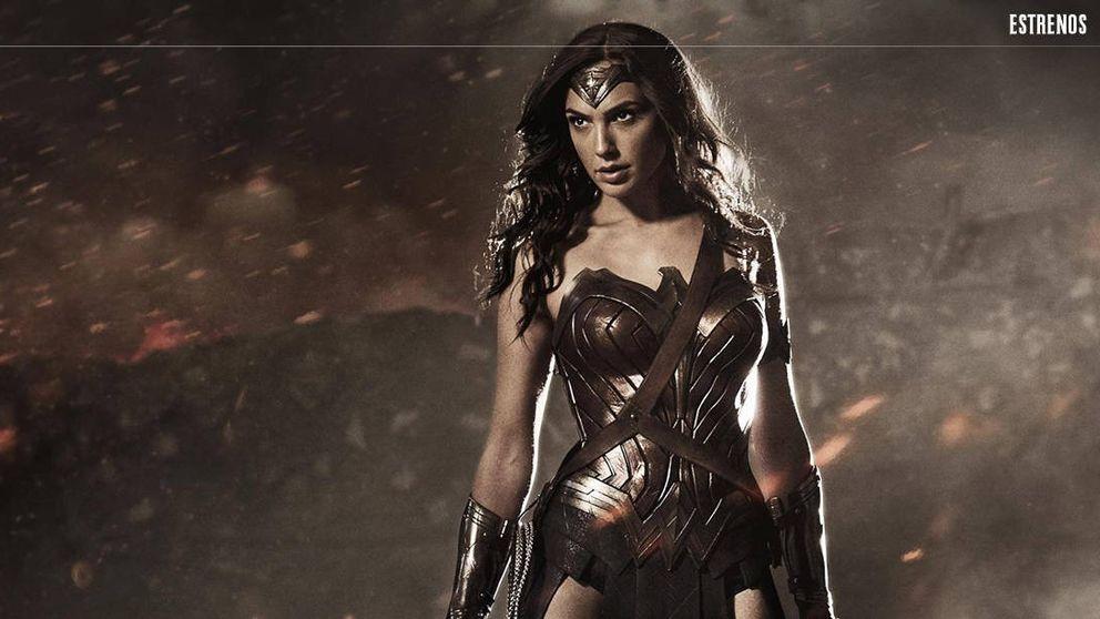 'Wonder Woman': entre el objeto sexual y el empoderamiento femenino