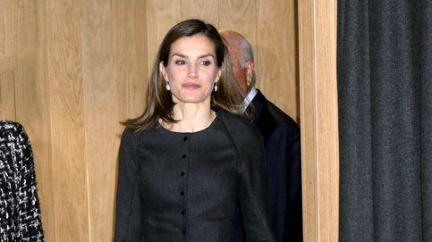 La Reina Letizia recupera su sastre olvidado (y criticado) de Nina Ricci