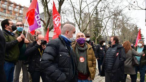 Los sindicatos se movilizan por España porque están hartos de promesas