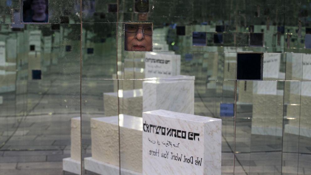 Cuando la muerte une a palestinos e israelíes