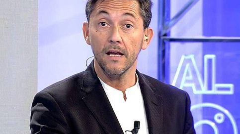 Ruiz se revuelve contra 'El programa de AR' por cómo abordó el acoso a Iglesias