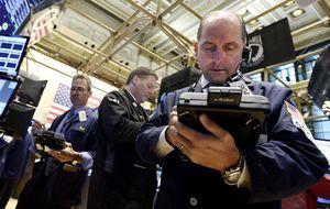 Wall Street recibe con subidas superiores al punto porcentual el acuerdo político