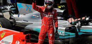 Post de Querido Sebastian Vettel, no te equivoques: