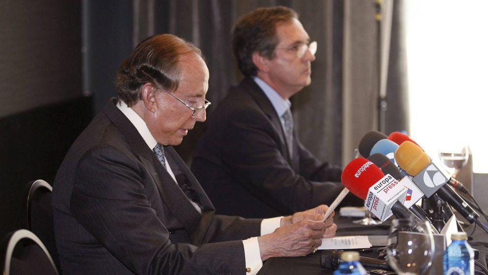 Ruiz-Mateos y su abogado se enfrentan a 12 y 7 años por estafar a sus inversores