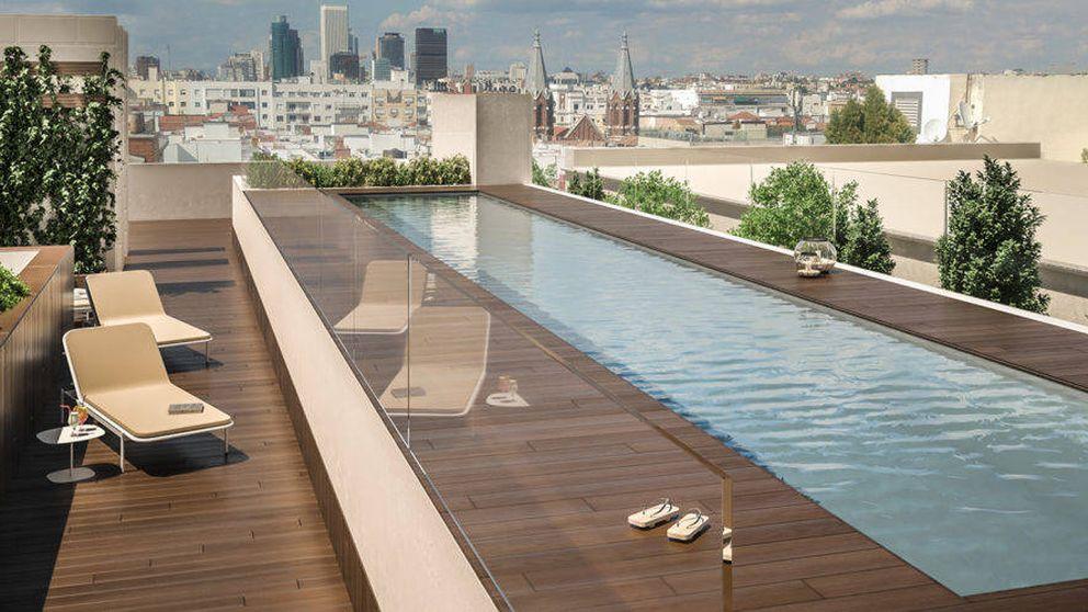 Los ricos prefieren Chamberí a Salamanca para comprar pisos de lujo