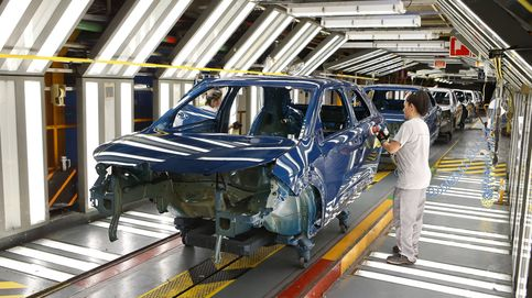 Lo que de verdad necesita el sector del automóvil del Gobierno