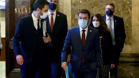 La sentencia del TSJC que mantiene el 14-F: El repunte de la pandemia era previsible