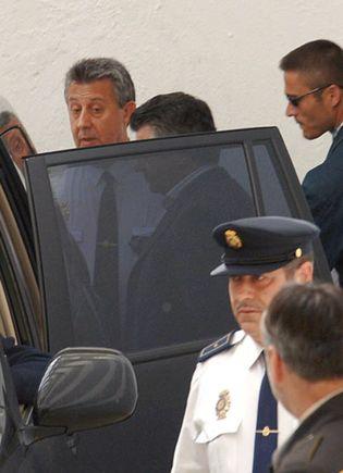 Foto: El Puerto de Sevilla adjudica el nuevo acuario al socio de un testaferro de Roca