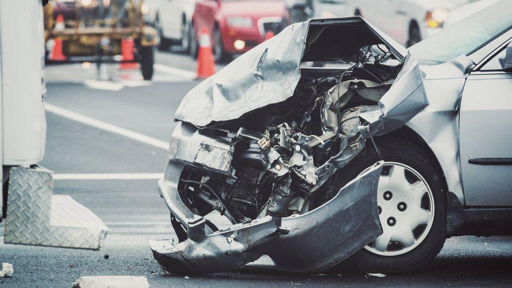 Foto: Chasis arrugados y motores agonizantes. (iStock)