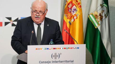 Andalucía suma 105 muertes y 5.150 casos de coronavirus y resta 125 hospitalizados