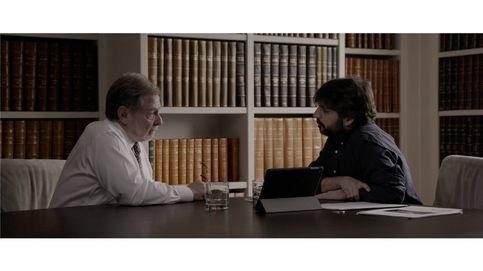 Juan Luis Cebrián: No sé si será mi favorita pero La Sexta es la cadena que más veo