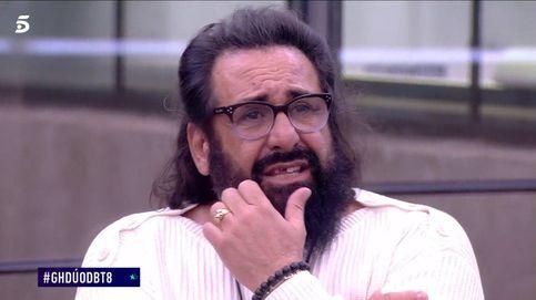 Juan Miguel estalla contra la dictadura de Albalá en 'GH Dúo': ¡No eres Dios!