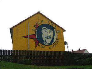 El INLA, grupo disidente del IRA, anuncia el fin de la lucha armada