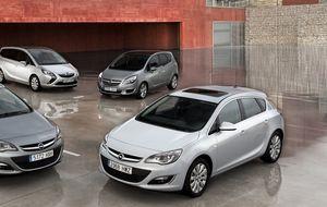 Opel lanza el motor diésel suave y silencioso