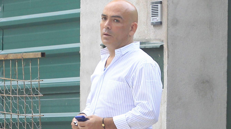 Foto: El empresario Kike Sarasola en una imagen de archivo (Gtres)
