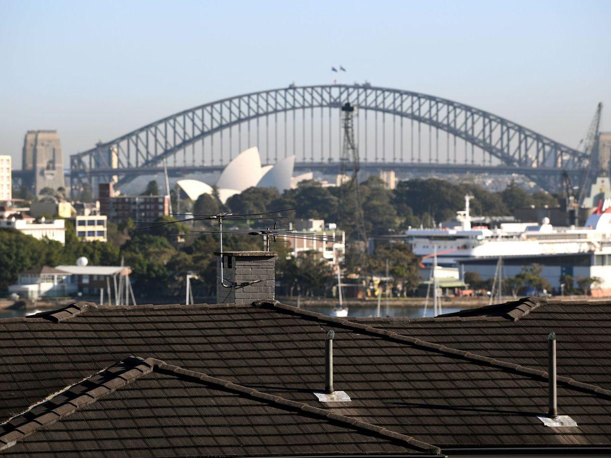 Foto: Sydney