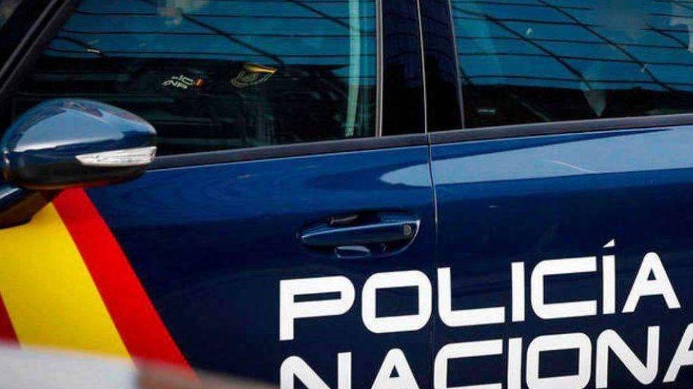 Foto: Detenidos los presuntos responsables de la agresión a un padre y su hijo, de 16 años, en La Palmilla. (Policía Nacional)