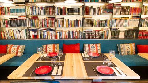 Día del Libro: cafés, bares y restaurantes que invitan a leer