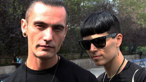 El vídeo desconocido de Bimba y David Delfín que ha compartido Diego Postigo