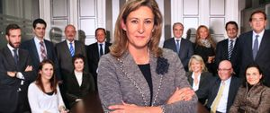 Imputada la Junta del Colegio de Abogados de Madrid por el escándalo de la noche electoral