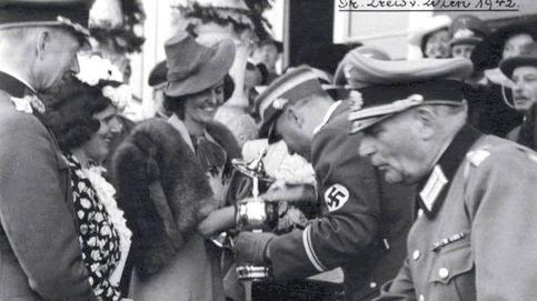 Borrachera sangrienta en el castillo Thyssen: así asesinaron a 200 judíos