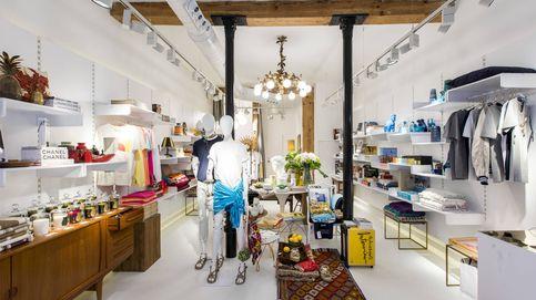 De tiendas: tres nuevos locales en Madrid para empezar tu shopping de otoño