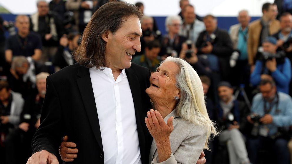 Benedicta Sánchez, nominada al Goya a Mejor actriz revelación con 84 años