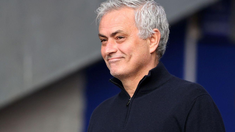 La Roma se dispara en bolsa hasta un 20% tras fichar a José Mourinho