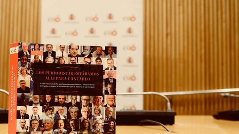 El Congreso reúne a los periodistas que narraron la Transición