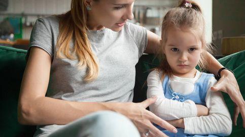 Irritables y con más rabietas: consejos para regular las emociones infantiles