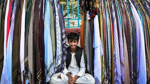 Preparativos para el Ramadán en Kabul (Afganistán)