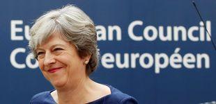 Post de May busca desbloquear el Brexit con una propuesta