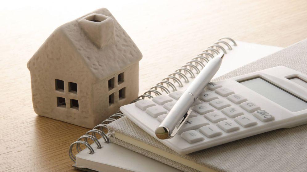 Foto: Ojo con las hipotecas a tipo fijo: el interés se dispara si no te 'casas' con el banco. (Foto: Istockphoto)