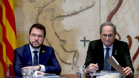 La Generalitat presenta por obligación sus primeros Presupuestos con déficit cero