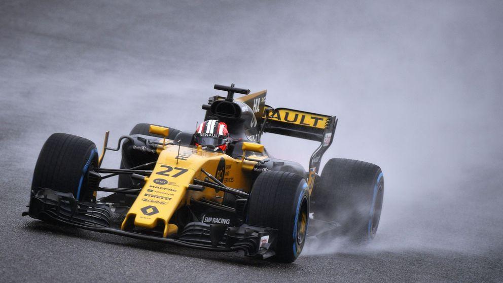 'Caso Budkowski', capítulo 2:  es Renault quien se lo lleva, pero no cuando quería