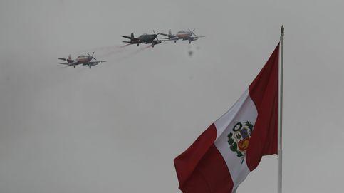 La España pasota y el ignaro del Perú