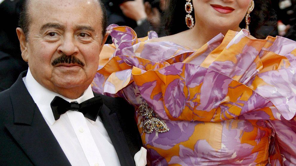 Muere Adnan Khashoggi, el magnate de Marbella amigo del Rey Juan Carlos