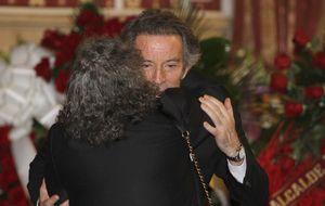 Alfonso Díez, ¿y ahora qué? Su vida tras la muerte de su mujer