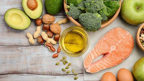 Los mejores alimentos para paliar los efectos de la alergia