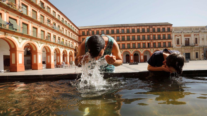 ¿Nueva ola de calor en España? 41 provincias en alerta por calor y tormentas