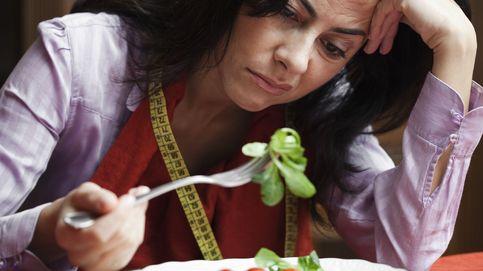 Esto es lo que ocurre en tu cuerpo (y tu cabeza) cuando haces una dieta 'detox'