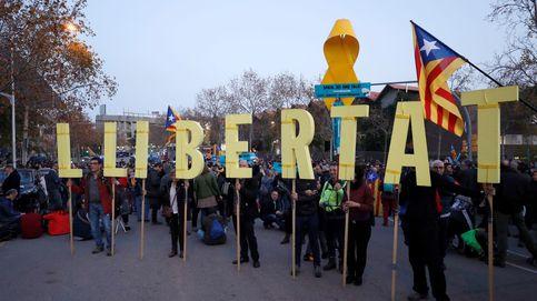 Pereza digital e intelectual sobre el asunto catalán