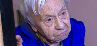 Post de Tiene 106 años y varios consejos para los que quieran llegar a su edad