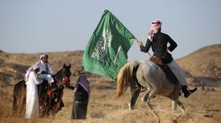 No hagan caso a los agoreros: Arabia Saudí, ¿mejor que nunca?
