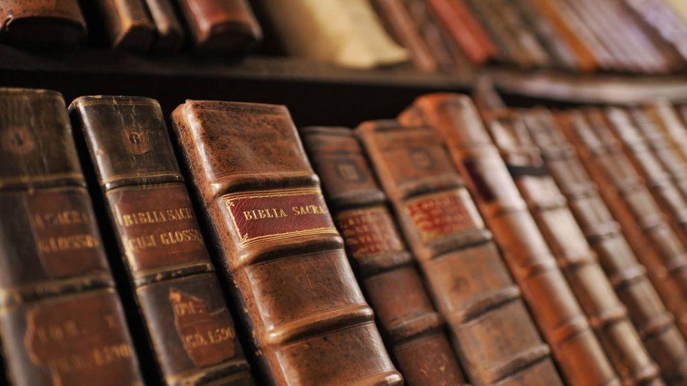Química, papel y tinta: ¿qué causa el olor a libro viejo o nuevo?