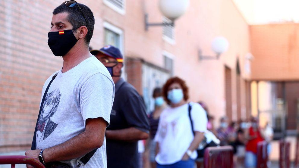 España superará los 400.000 casos de covid tras desperdiciar la tregua veraniega